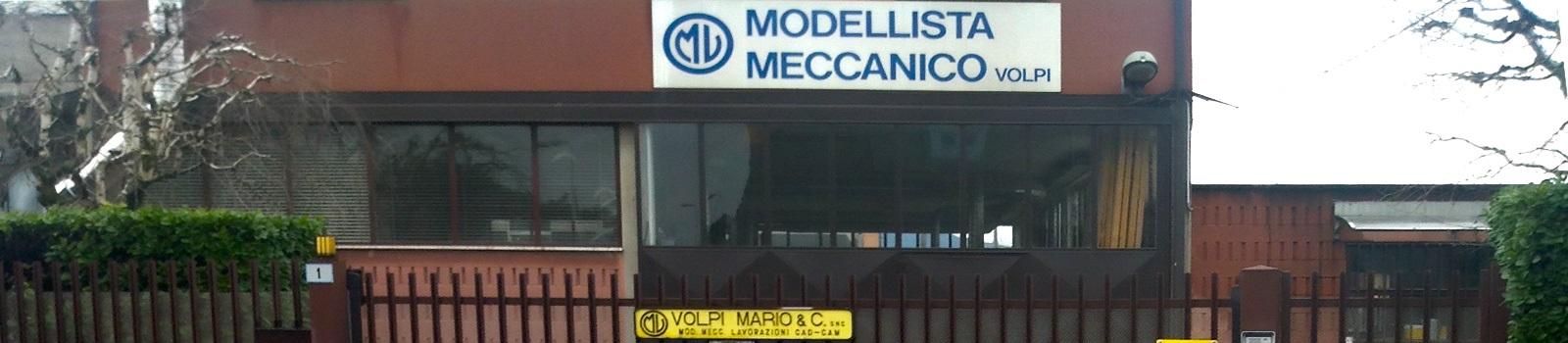 Volpi Mario Modelleria